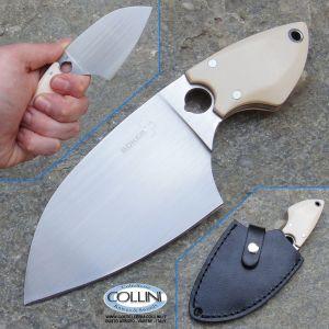 Boker Plus - SanYouGo Ivory Micarta by Vox - 03BO052 coltello