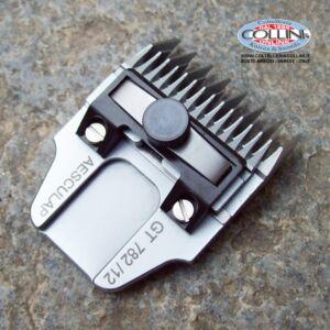Aesculap - Testina di ricambio 12 millimetri - GT782 tosatrice