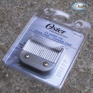 Oster - Cutting Head #1 - 2.4 mm - for A5 and 97- 44