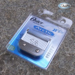 Oster - Cutting Head #1A - 3,2 mm - for A5 and 97- 44