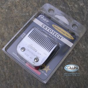 Oster - Animal clipper blade #4F  - 9.5 mm - for A5 and 97- 44