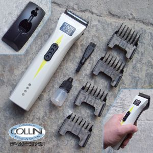 Wahl - Professional hair clipper - Super Cordless - Limited Edition Champagne - clipper