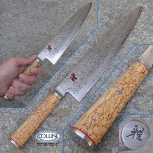 Zwilling - Miyabi 5000MCD - Gyutoh 240mm. - coltello da cucina