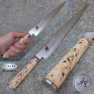 Zwilling - Miyabi 5000MCD - Sujihiki 240mm. - coltello da cucina