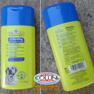 FURminator - deShedding Ultra Premium Shampoo 250ml - Contro la perdita di pelo