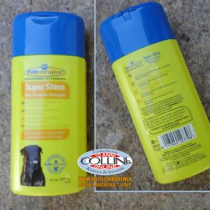FURminator - Super Shine Ultra Premium Shampoo 250ml - Lucidante