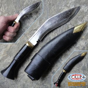 Kukri Artigianale - Mini Kukri - coltello