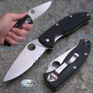 Spyderco - Tenacious Combo - SC122GPS coltello