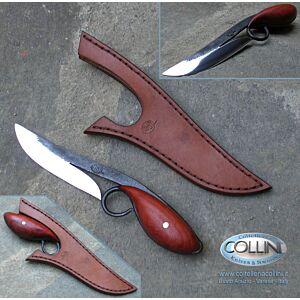 Citadel - Vermicellus - 330 - coltello artigianale