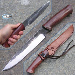 Citadel, Camp Knife, 171, coltello artigianale