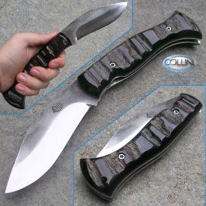 Citadel - Folding Kukri Bufalo - 206 - coltello artigianale