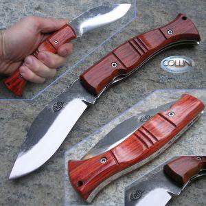 Citadel - Folding Kukri Legno - 206L - coltello artigianale