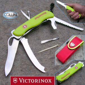 Victorinox, Rescue Tool Yellow, 0.8623.M808, coltello multiuso
