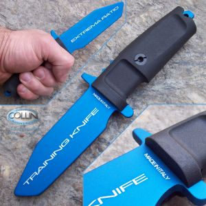 ExtremaRatio, Fulcrum Compact, Training Knife