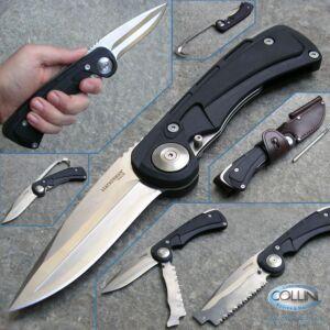 Leatherman - Ukiah Fixed Blade - 830635 - coltello
