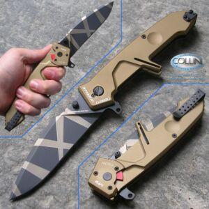 ExtremaRatio - MF2 Desert Warfare - coltello chiudibile