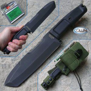 ExtremaRatio - Ontos Testudo + Survival Kit coltello