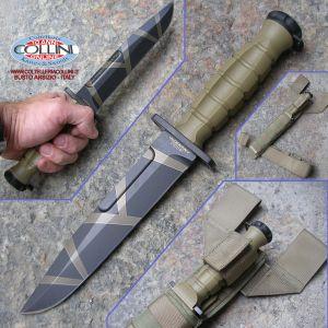 Extremaratio - MK2.1 - Desert Warfare - coltello
