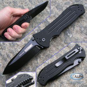 BlackHawk! Blades - Point Man Plain Black - 15PM01BK coltello