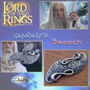 Lord of the Rings - Spilla di Gandalf  715.75 - Il Signore degli Anelli