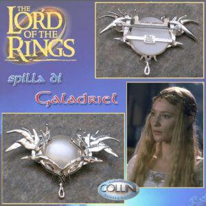 Lord of the Rings - Spilla di Galadriel 721.75 - Il Signore degli Anelli