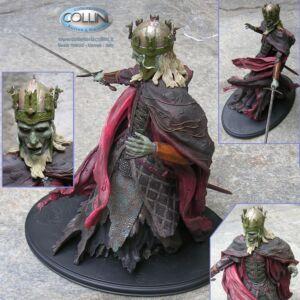 Sideshow Weta - Statua del Re dell'esercito dei morti - Il Signore Degli Anelli