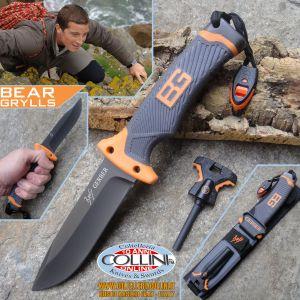 Gerber - G01063 - Bear Grylls Ultimate Fine Edge Fixed Blade - coltello
