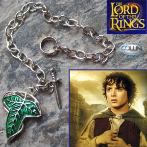 Lord of the Rings - The Elven Bracelet