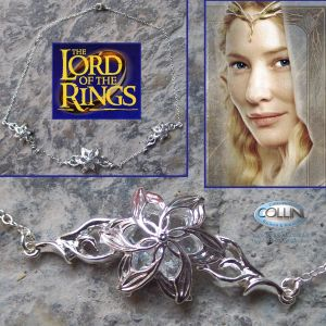 Lord of the Rings - The Galadriel™ Necklace