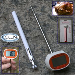 Stadter - Digital probe thermometer