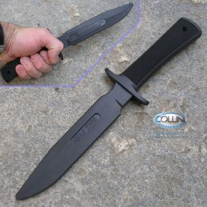 Cold Steel - Training Knife - R1 Military Classic - Gomma