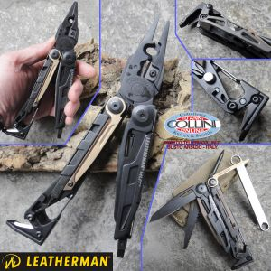 Leatherman - MUT EOD - Military Utility Tool Explosive Ordinance Disposal - Pinza Multiuso