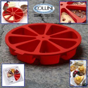 Lékué - Stampo in silicone per torta a porzioni