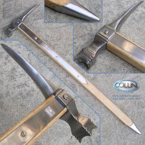 Museum Replicas Windlass - Foot Soldier's War Hammer - Artigianale, spade storiche e fantasy, elmi, scudi, katana, spade giapponesi, abiti fantasy e medievali, vendita, Acero Toledano,