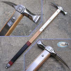 Windlass - English War Hammer - martello da guerra