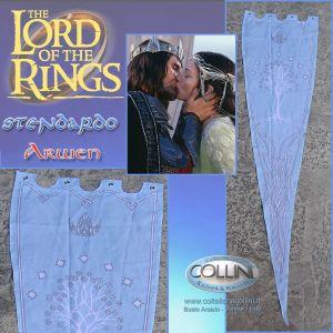 Flags - Lord of The Rings - Stendardo di Arwen - Lotr4