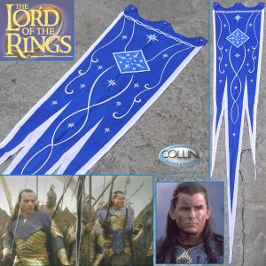 Flags - Lord of The Rings - Vessillo Gil-Galad