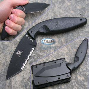 Ka-Bar - TDI Large Tanto Serrated - 02-1485 coltello
