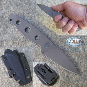 Mission - MPU7-TI - coltello