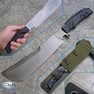 Fox - Golok Hitam Machete - Fighting - FX-9CM02B - coltello