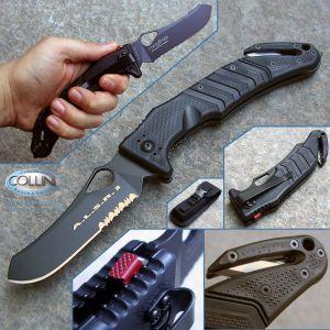 Fox - FKMD ALSR 2 Clip Point - FX-447CB coltello