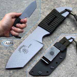 Tops - Strikar XL - Tanto Plain Gray coltello