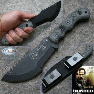 Tops - Tom Brown Tracker T-2 - coltello