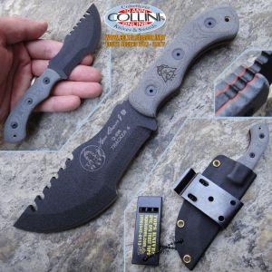 Tops - Tom Brown Mini Tracker - coltello