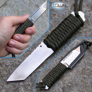 TOPS - Safety Security Survival Knife - SSSK-01 coltello