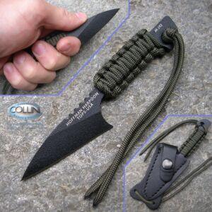 Tops - Hoffman Harpoon Mini - Plain Black coltello