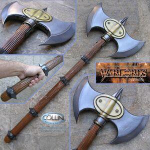 Warlords - Shield Splitter Axe - armi in lattice