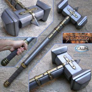 Warlords -  Paladin Warhammer - armi in lattice