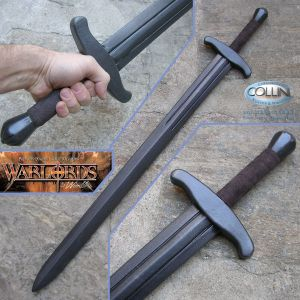 Warlords - Black Prince Sword - armi in lattice