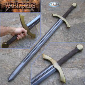 Warlords - Conqueror Warsword - armi in lattice